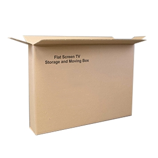 Flat Screen TV Moving Boxes-03
